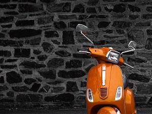 Scooters et cyclomoteurs...